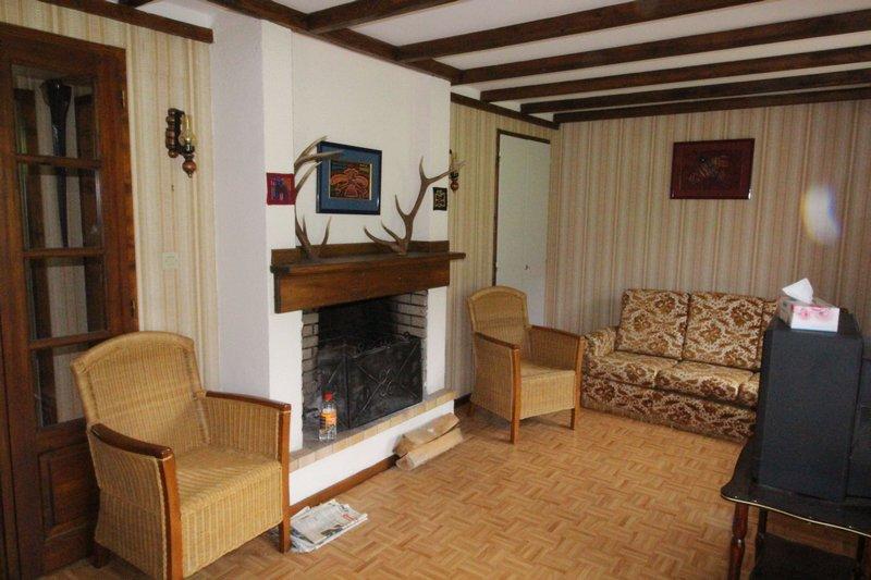 maison 4 pièce(s) - VALLEE D'OUEIL
