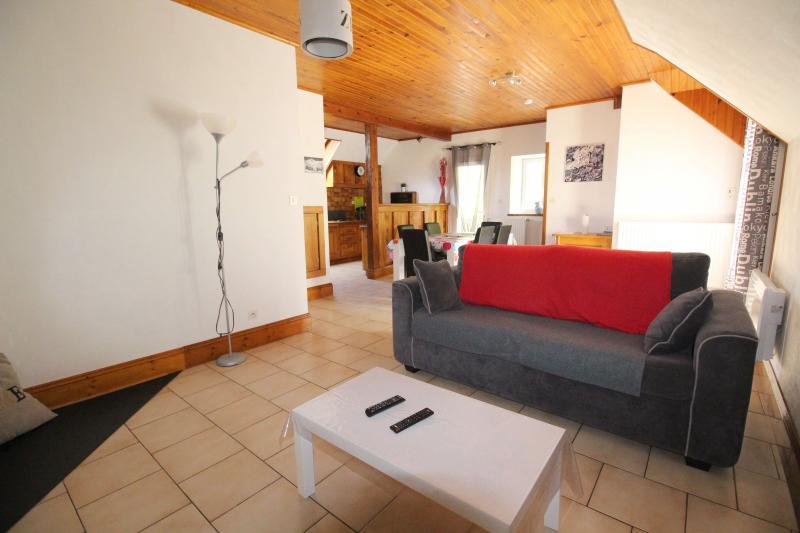 maison 4 pièce(s) - VALLEE DU LARBOUST
